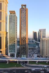 برج الميز تاور يدخل جينيس العالمية