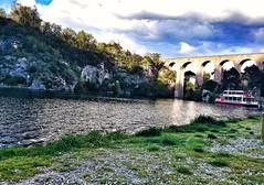 #aqueduc de Saint-nazaire-en-royans (nicolas raybaud) Tags: aqueduc