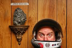 The Manigotapi Space Rock (Studio d'Xavier) Tags: rock stone space ufo lawschool 365 olemiss meteorite spacerock werehere 130366 manigotapi smolderinghole may92016 rocksgemspebblesstones