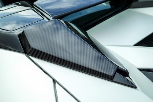 Lamborghini Aventador Roadster от Novitec Torado
