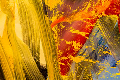Abstract of Color (Jill Clardy) Tags: sf sanfrancisco california ca usa art colors museum modern san francisco artist linen paintings sfmoma moma museumofmodernart german oil northamerica abstracts richter primary gerhard oilonlinen 20160505mg0005