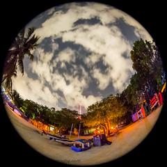 B36C4494 (WolfeMcKeel) Tags: trip vacation eye beach club night keys spring key sailing florida fisheye lime largo 2016 lansdcape fidh floridakeys2016vacationspring