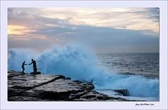 Take my hand (jongsoolee5610) Tags: seascape wave australia maroubra sydneyseascape