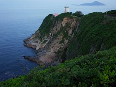 Cape d'aguilar (~~Victor Liu~~) Tags: life city hk art digital landscape hongkong asia explore imaging gr ricoh photograhpy capedaguilar