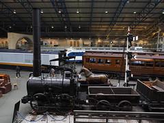 M7155360 (Megashorts) Tags: york uk england museum yorkshire railway olympus pro f28 nationalrailwaymuseum omd em10 mzd 1240mm