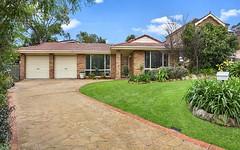 24 Foveaux Place, Barden Ridge NSW