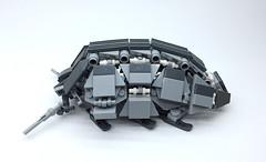 LEGO Mech Sow bug_02 (ToyForce LEGO Mecha) Tags: lego robot robots mecha mech mechanic legomech legomoc