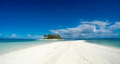 Kalanggaman island (dodinatop) Tags: playa isla mar filipinas arena island beach