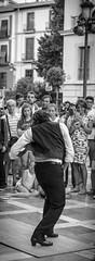 Granada (Jose Corral Espio) Tags: bailaor baile flamenco calle street dance
