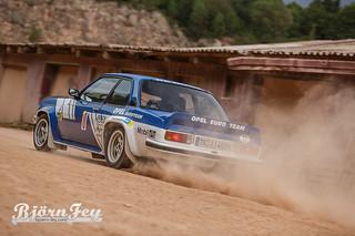 Rallye Kohle&Stahl 2016