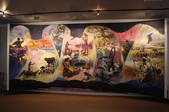 Ch'itahuukaii, the Traveler (demeeschter) Tags: canada yukon territory whitehorse beringia interpretive centre museum heritage archaeology palaeonthology history attraction science