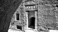 Gateway to another world... (nige.cox61) Tags: tomb paphos cyprus kings