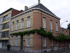 Turnhout, Belgium (Norbert Bnhidi) Tags: belgium turnhout belgien blgica belgique belgio belgi  flanders flandern flandes flandre fiandre vlaanderen  flandria