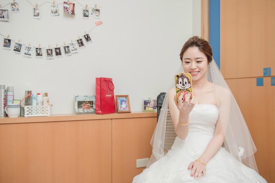 台南婚攝 桂田酒店 婚禮紀錄 G & S 024