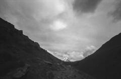 Georgia, Kazbegi (mr. Wood) Tags: georgia film bw leica m6 summilux wideheliar ilford svaneti kazbegi tbilisi   ushguli