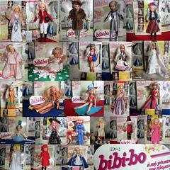 bibi-bo ημερολόγιο 1981/1982