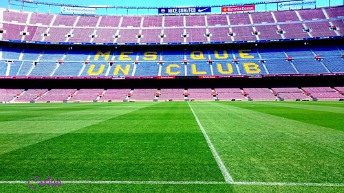 77368fcf7d Camp Nou Barcelona - a photo on Flickriver