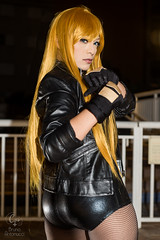 Jyudaime - Black Canary (cosplusup) Tags: black hot dc nikon cosplay canary cosplayer paulo blondie são wonderfull d610 strobist cosup cosplusup