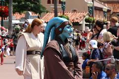 (The Official Star Wars) Tags: art starwars orlando florida cosplay disneyworld sw fans 2015 starwarsfans starwarscosplay starwarsweekends2015