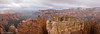 Bryce Canyon Sunset Pt. Panorama. (badams493) Tags: park usa utah nationalpark lightroom sunsetpoint brycecanyonnationalpark panoramaprocessing lightroomccx