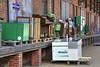 promi big brother (Rasande Tyskar) Tags: 60s stage hamburg retro orgel 20s quartier kasse bühne hausrat requisiten oberhafen hanseatischemeterialverwaltung