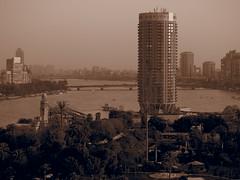 Sofitel hotel, Zamalek Island!
