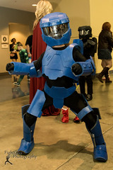 Awesome Con 2015: (FightGuy Photography) Tags: costume cosplay halo conventioncenter ac15 awesomecon fightguyphotography