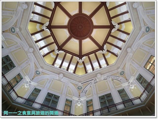東京旅遊東京火車站日本工業俱樂部會館古蹟飯店散策image024