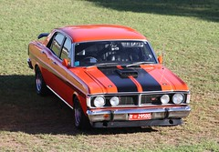 Ford Falcon XY GT (Runabout63) Tags: ford falcon gt mallala