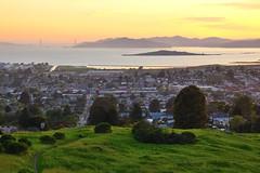 (... Marlo Lao) Tags: california sunset hills elcerrito nikond40 marlolao