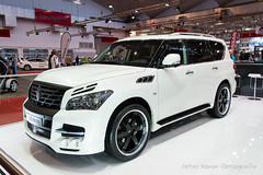 LARTE Design infiniti QX80 LR3 (Perico001) Tags: auto car japan germany deutschland essen nikon df automobile expo offroad 4x4 4wd autoshow voiture exhibition exposition vehicle nippon suv messe ems autosalon japon carshow awd ausstellung motorshow duitsland infiniti allwheeldrive crossover lr3 automobil pkw véhicule allrad oldtimerbeurs verkehrausstellung qx80 lartedesign ems2014 essenmotorshow2014