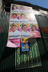 Elections 2016 campaign signs 02 (_gem_) Tags: street city urban sign typography words text philippines politicians signage manila type metromanila politicianssigns elections2016