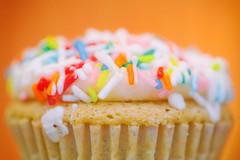 Hey Cupcake (Thomas Hawk) Tags: sanfrancisco california usa unitedstates fav50 unitedstatesofamerica cupcake unionsquare fav10 fav25 dmuphotowalk01162011