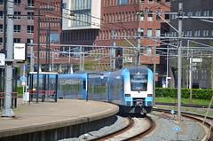 DSC_0028 (xrispixels) Tags: train railway trein amersfoort protos connexxion transdev valleilijn