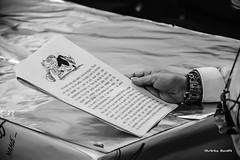 Leer es vivir - To read is to live - Leggere  vivere (lvarez Bonilla) Tags: primavera colegio libros lectura
