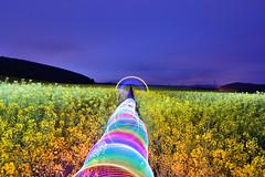 Lapp 0988 (andreasmertens) Tags: light lightpainting art painting deutschland raps lichtmalerei lightart lapp nachtfotos fotokunst kreisolpe repetal lightartperformancephotography andreasmertens