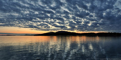 2015-05-24 Sunset (Composite) (2048x1024) (-jon) Tags: sunset sky cloud reflection composite clouds pacificnorthwest pugetsound sanjuanislands anacortes washingtonstate stitched skagitcounty guemeschannel salishsea fidalgoisland curtiswharf a266122photographyproduction