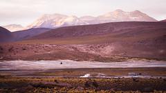 Looking down at the Geysers (ckocur) Tags: chile atacama sanpedrodeatacama northernchile atacamadesert