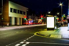 Urban Street Scene (lewisAfernandez) Tags: photo photography amateur amateurphotography lewis anthony fernandez lewisfernandez beauty urban street nightscape