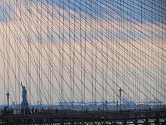 Oh, What a Night #1 (Keith Michael NYC (1 Million+ Views)) Tags: manhattanbridge manhattan brooklyn newyorkcity newyork ny nyc