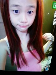 45481_540825245935932_286850564_n (Boa Xie) Tags: boaxie yumi sexy sexygirl sexylegs cute cutegirl bigtits