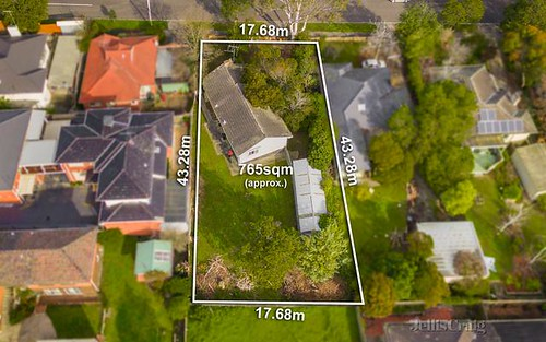 29 Baratta St, Doncaster East VIC 3109