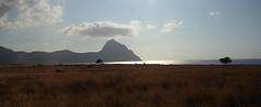 Monte Cofano - Sicily (Fotografo tutto ci che si fa raccontare.) Tags: sicila sicily italy panoramic photo riserva naturale panoramica trapani sanvito riservanaturale