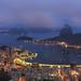 Olympic+sunset+%40Mirante+Dona+Marta%2C+%23RiodeJaneiro%2C+%23Brazil