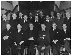 British Commonwealth Conference on the Japanese Peace Treaty, 1947
