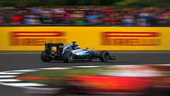 Lewis Hamilton - Mercedes AMG (Fireproof Creative) Tags: mercedes f1 formulaone grandprix lewishamilton motorsport amg speed blur motion silverstone ferrari petronas fireproofcreative