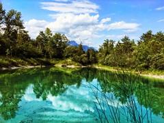 Lake reflaction (francescorosasco) Tags: calma water acqua relax allaperto natura paesaggio giorno landscape riflesso lago nature reflection lake