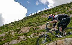 speed (Hagbard_) Tags: mtb bike mountainbike freeride sterreich bockaufballern velo spass friends natur outdoor nature mtbisokay wagrain kitzsteinhorn everydayimshutteling