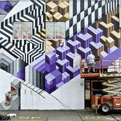 Capelle a d IJssel : JUNE (Akbar Sim) Tags: graffiti holland nederland netherlands akbarsim akbarsimonse capelleaandeijssel mientlive streetart rewriters010 june davidlouf