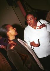 Sibongile Khumalo from South Africa Music on the Line Union Chapel Islington London Oct 7 2000 022 Julia Mathunjwa RIP (photographer695) Tags: sibongile khumalo from south africa music line union chapel islington london oct 2000 julia mathunjwa rip